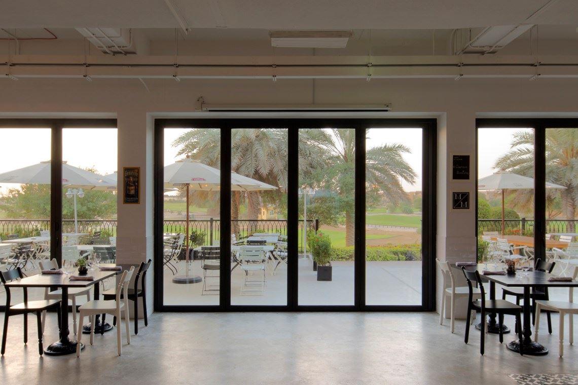 Gallery of bi fold doors corner doors and french doors for Living room 4 doors