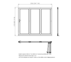 Images Of Folding Door Elevation Dwg Images Picture Are Idea ...